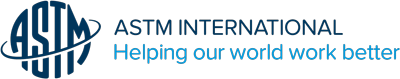 ASTM International - Global Technical Expertise  30,000 members collaborate in-person and online to create and update high-quality, market-relevant standards.